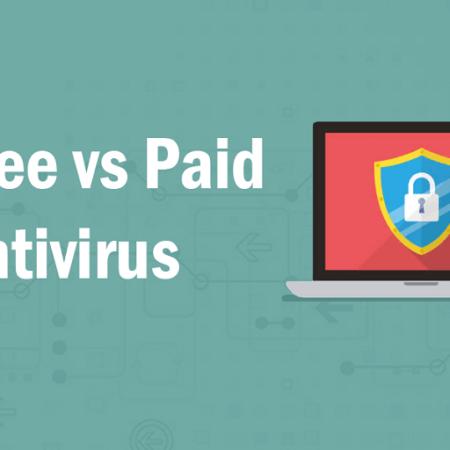 Paid antivirus vs free antivirus
