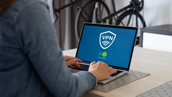 Get hold of a VPN