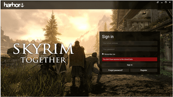 Skyrim together downloads