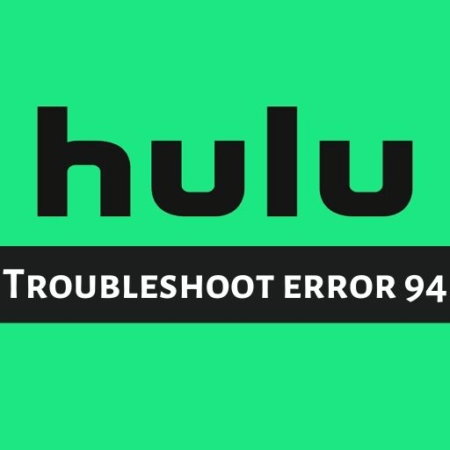 troubleshoot error 94