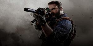 Call of Duty Dev Error 6065