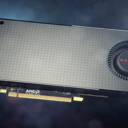 AMD Radeon RX 480 Review