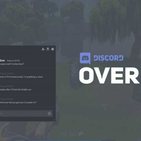 How To Fix: Discord Overlay Not Working