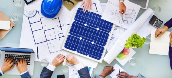 Federal business energy Investment tax credit