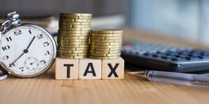 Is taxation essential to the success of a business?